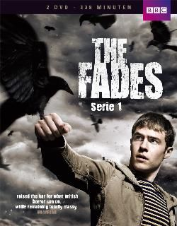 Recensie: TV-serie The Fades