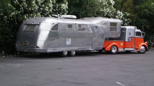 1951 Spartan Mansion 5th Wheel Tct Classifieds For