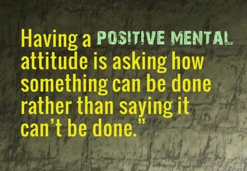 17 Best Positive Attitude Quotes On Pinterest