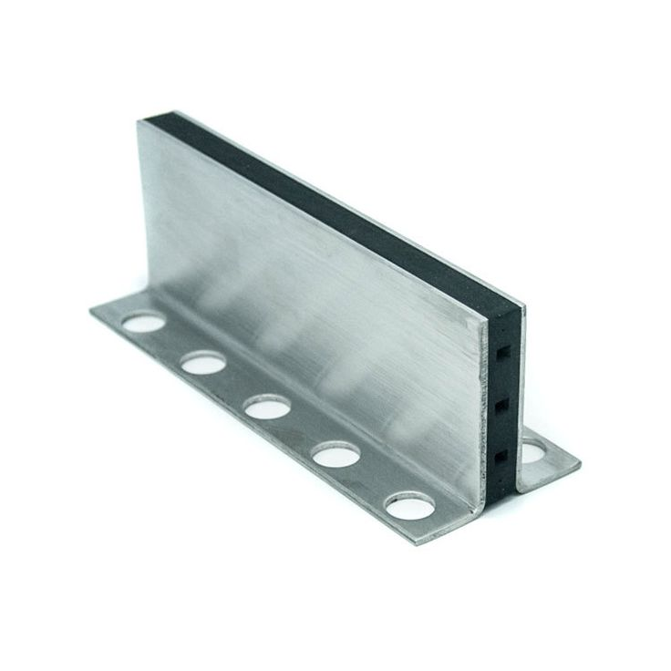 Ceramic Tile Expansion Joint Control Of Metal Movement