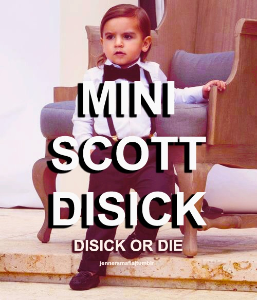 Mason Disick <3 @chelsea brandt