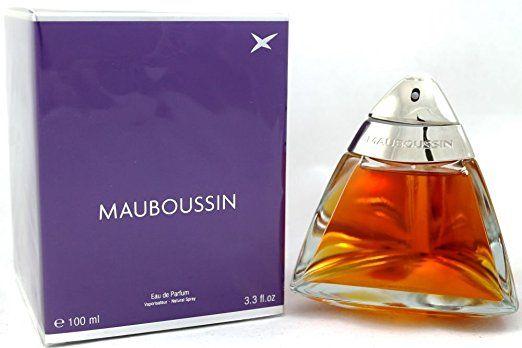 Mauboussin - Mauboussin pour femme - Eau de parfum - 100 ml