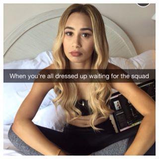 mylifeaseva - Snapchat