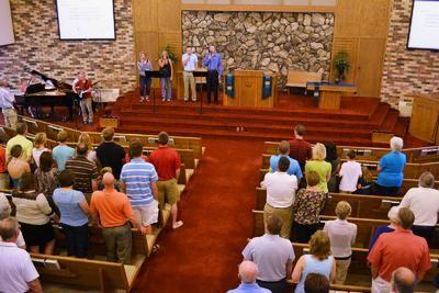 Worship Services - Faith Christian Reformed Church