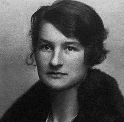 One of the greatest spies in American history, Virginia Hall was a 20 year veteran of the OSS and CIA who willingly operated deep behind enemy lines even after her face was plastered on every wanted poster in occupied Germany. ... Oh, right – and she did it all with a wooden leg she named 'Cuthbert'.