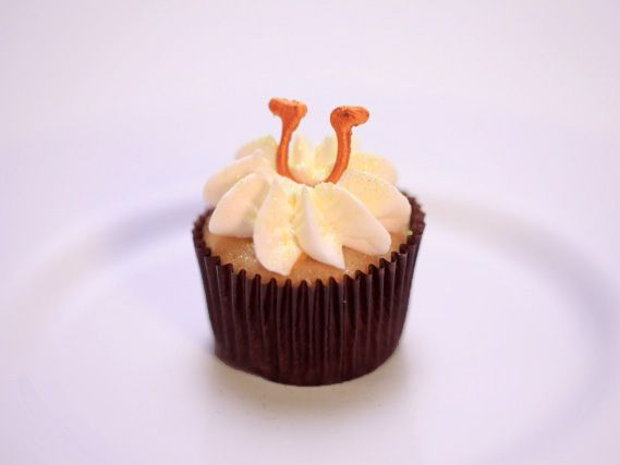 Peaches n' Cream Cupcakes: Food Network, Birthday Parties, Cupcake Recipes, Cream Cupcakes, Cupcakes Birthday, Cupcakes Recipe, Cupcake Wars, Cupcakes Wars, Cupcakes Rosa-Choqu