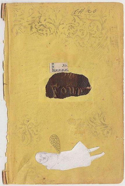 Drawing 12-16-12 B by laura ferrara