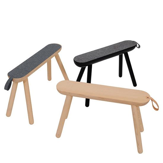Tools products 2014 Sheep, bench Normade