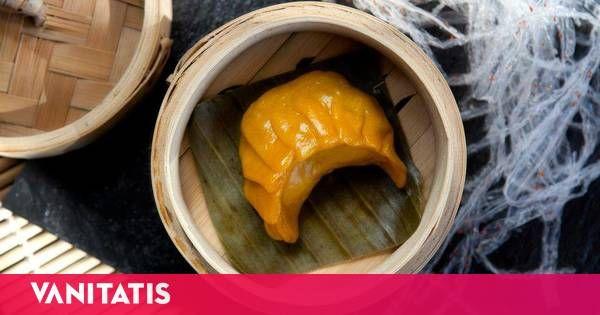 Tendencias gastronomía: Nakeima, donde el lujo está en el sabor. Blogs de Los Gastrogatos