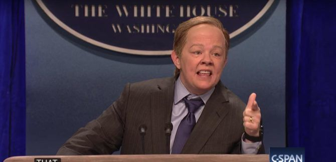 7 SNL guest stars to play Trump's totally ridiculous cabinet members / Queerty