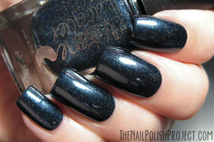 Arcane Lacquer Engage Within