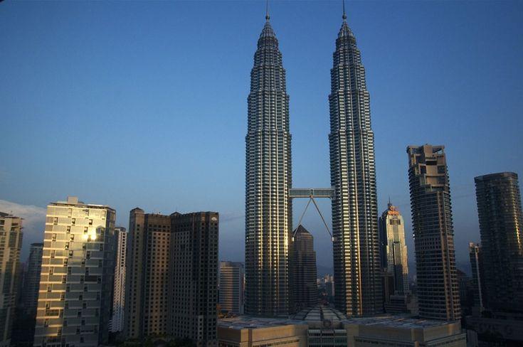 Traders Hotel Kuala Lumpur | www.driveontheleft.com