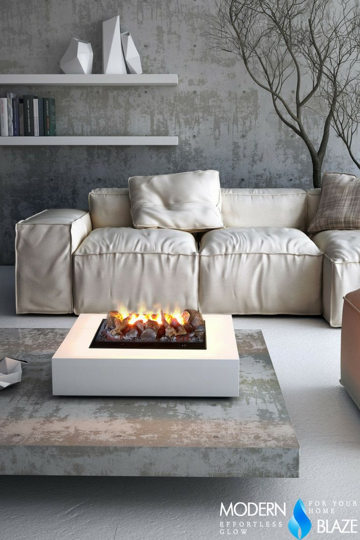 371 best modern fireplaces no chimney fireplaces images on