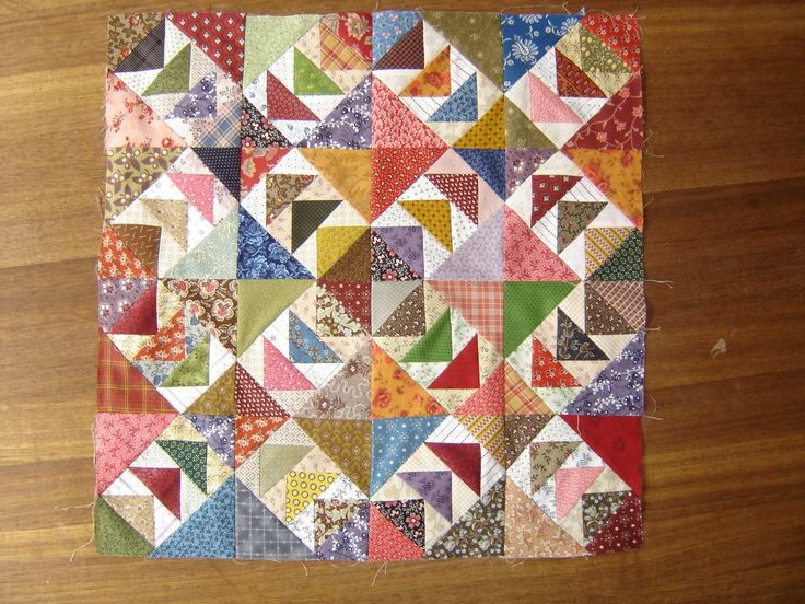 213 best Flying geese images on Pinterest | Modeling, Tutorials ... : paper pieced flying geese quilt patterns - Adamdwight.com