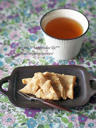 cottaの連載を更新しました「くるみ餅」 by トイロさん | レシピブログ ...
