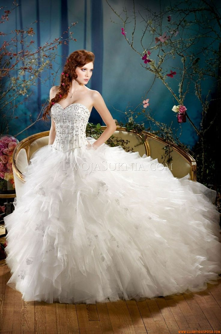 Abiti da Sposa Kelly Star KS 136-21 2013