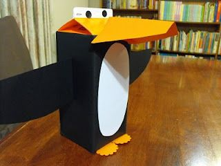 P is for penguin....how can i build this in?   love...maybe for national penguin day....there actually is one.