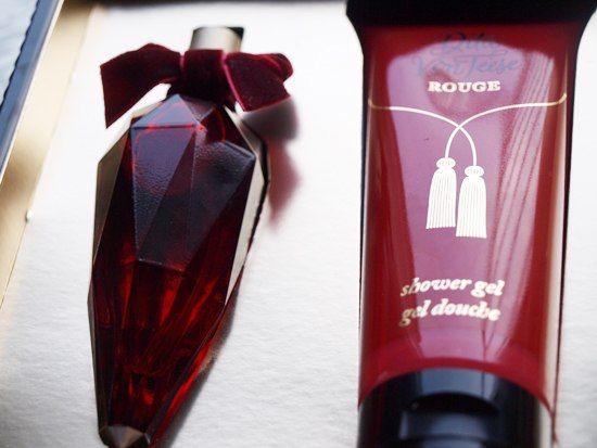 Dita von Teese - Rouge   Perfume, Perfume bottles, Dita ...