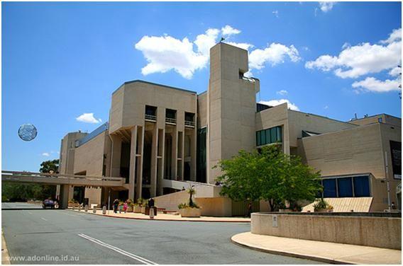 Galeria Nacional da Australia