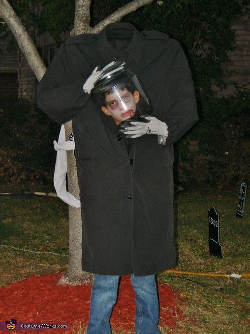 Halloween Costume Ideas For 9 Year Old Boy