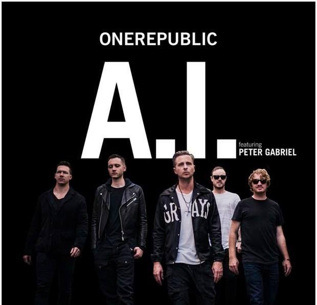 OneRepublic lâche encore un nouveau single http://xfru.it/EFF6GC