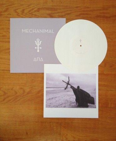 Mechanimal - Radio On - Audio | Emerging Indie Bands