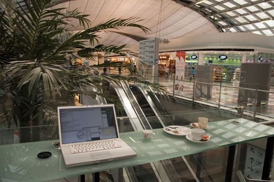 """How to Get Free Airport WiFi - Just add """"?.jpg"""" at the end of the web address."""