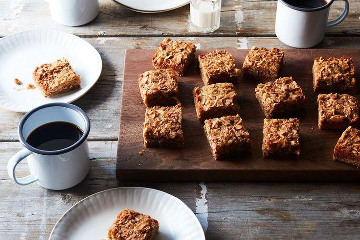 Coconut Dream Bars recipe on Food52