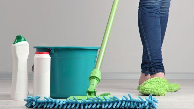 come limitare le allergie con la pulizia in casa