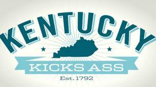 """""""Kentucky 'kicks ass': Taking pride in plain speaking"""" - BBC"""