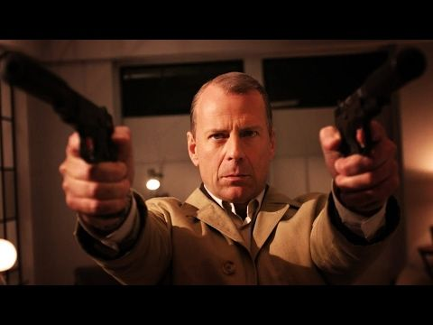 Lucky Number Slevin (2006) - Bruce willis, Josh Hartnett, Morgan Freeman