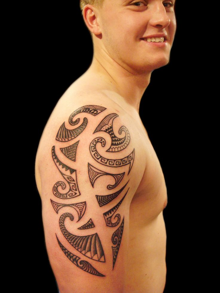 10 best polynesian tattoo models for women images on pinterest polynesian tattoos tattoo. Black Bedroom Furniture Sets. Home Design Ideas