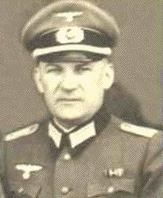 The German Army Major Who Stopped the SS from liquidating a Jewish Ghetto And Lived / Albert Battel (1891-1952)