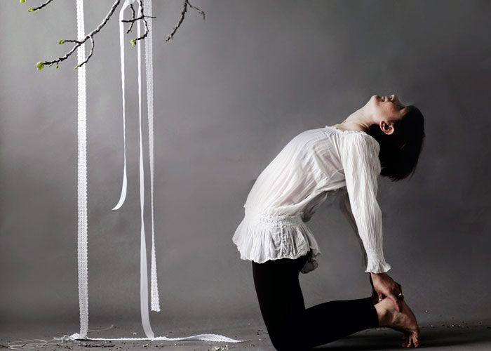 Η #yoga #nidra είναι μια τεχνική αποδέσμευσης των αισθήσεων και βαθιάς χαλάρωσης. #MargaYoga #Thessaloniki