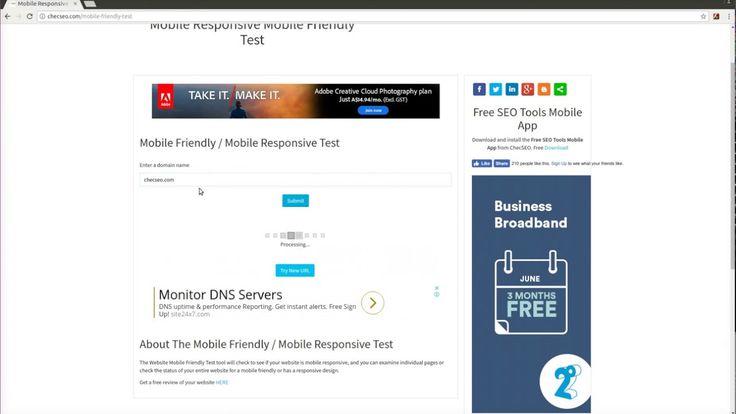 Free SEO Tools Online Tools Search Engine Optimization Tools