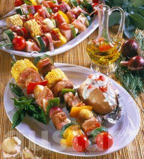 Receptek Lajos Mari konyhájából - Rablóhús
