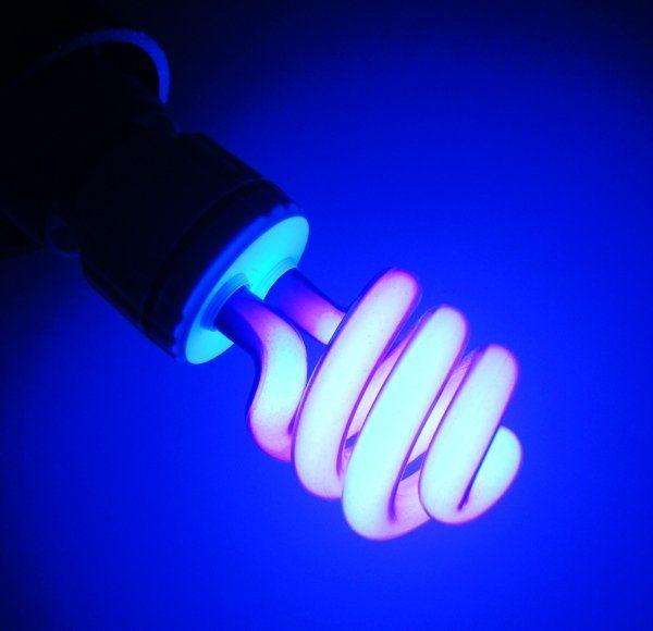 Images For Ultraviolet Light Bulb