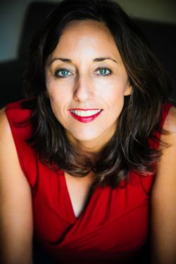 Monica Trasandes is the Director Of Spanish-Language Media at GLAAD. Monica is ensuring that gay, lesbian, bisexual and transgender Latinos are being seen on TV.