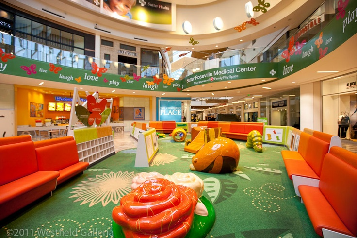 18 Best Westfield Galleria At Roseville Images On