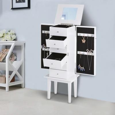 1000 id es sur le th me armoire bijoux sur pinterest. Black Bedroom Furniture Sets. Home Design Ideas