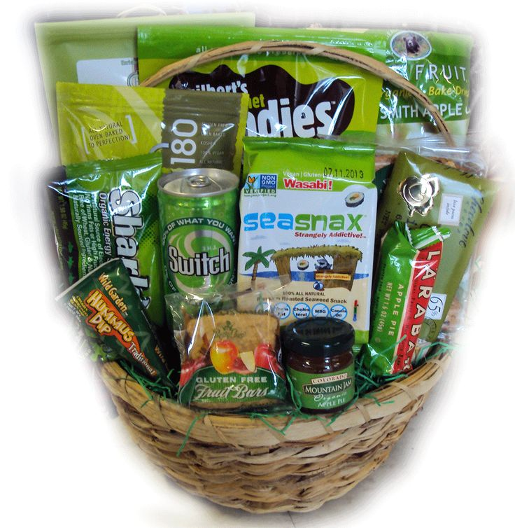 14 best green gift basket ideas images on pinterest gift basket green gift basket green is associated with healing and hope a perfect negle Gallery