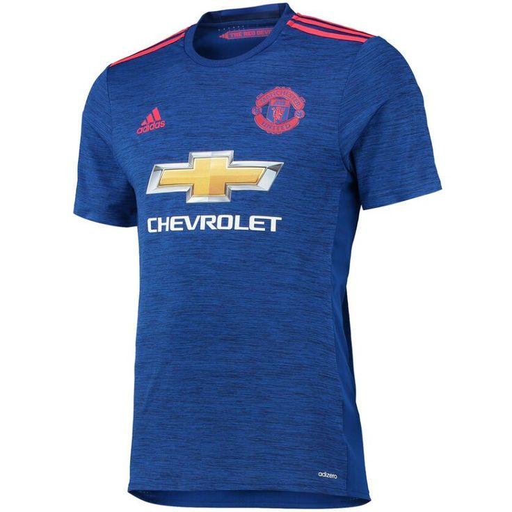 Camiseta Mangaster United Segunda 2016-17