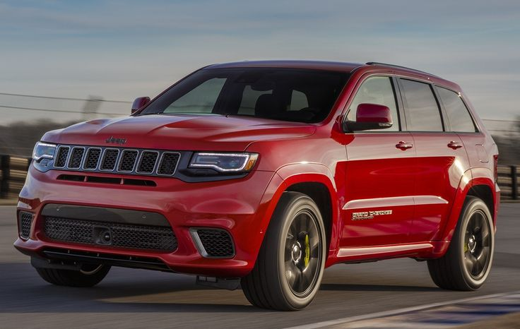 2018 Jeep Grand Cherokee Diesel Specs and Review