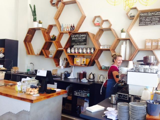 Cornerstone & Co – High quality produce and coffee
