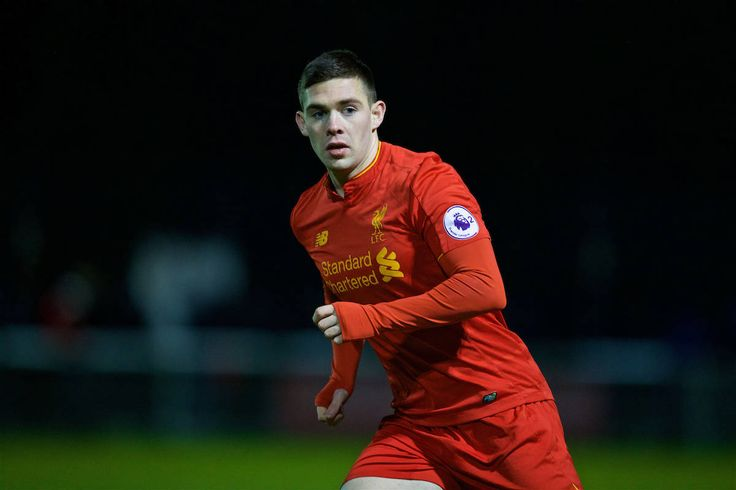 Liverpool youngster completes move to Tranmere Rovers