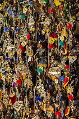 Catania. Sicily, Italy. Art, food, traditions and history by Luca Serradura…