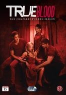 True Blood - Kausi 4 (5 disc) (DVD) 14,95e