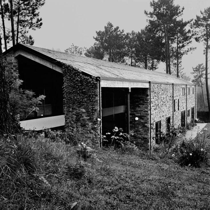 Vivenda no Pinar   Manuel Gallego Jorreto   JRFotografía