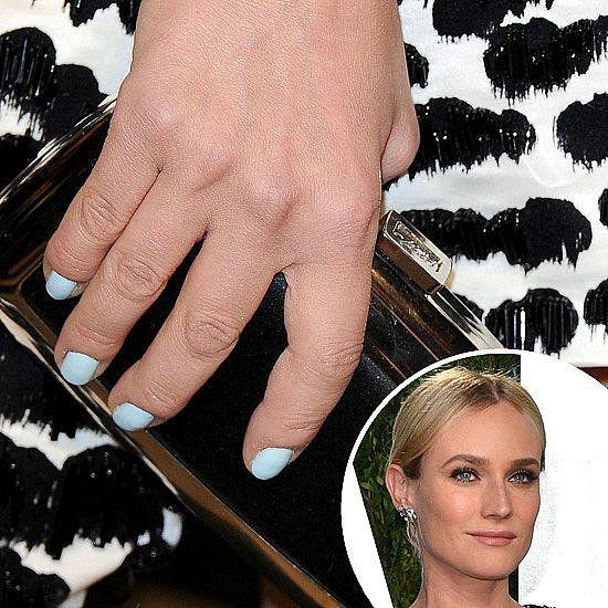 Nails #celebrity