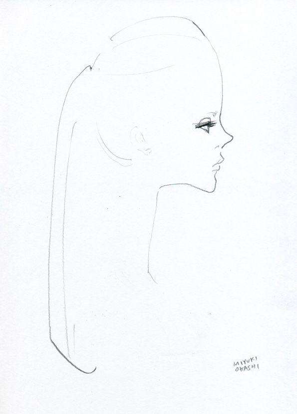 """""""Ginta Lapina"""" ラトビア出身の若手人気モデル、ギンタ・ラピニャ 。 プラチナブロンドの髪と透明感のある肌が美しい。 広めのおでこもとってもチャーミング。 モデルを務めているYSL Cosmeticsの広告が好きです。"""
